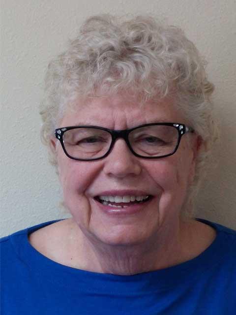 Carol A. Lord